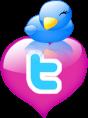 Foloow Me! Twitter!